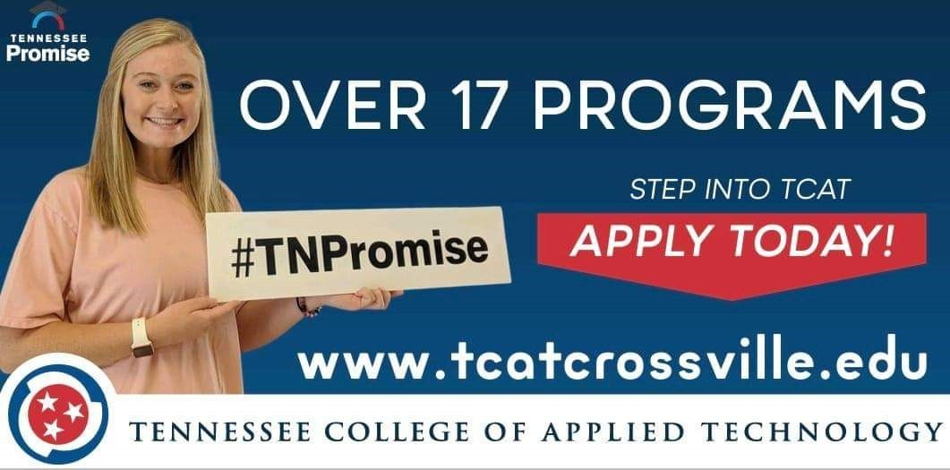 TN Promise - Apply Today